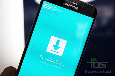 how to exit download mode galaxy s2