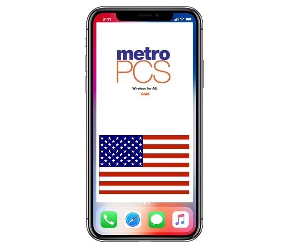 Unlock iPhone MetroPCS USA