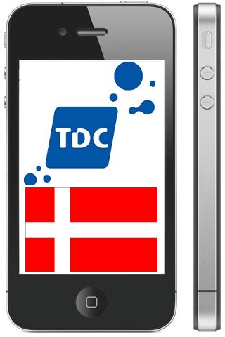 tdc iphone 5s